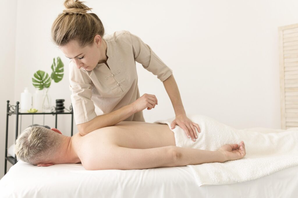 15 Benefits of Massage Therapy