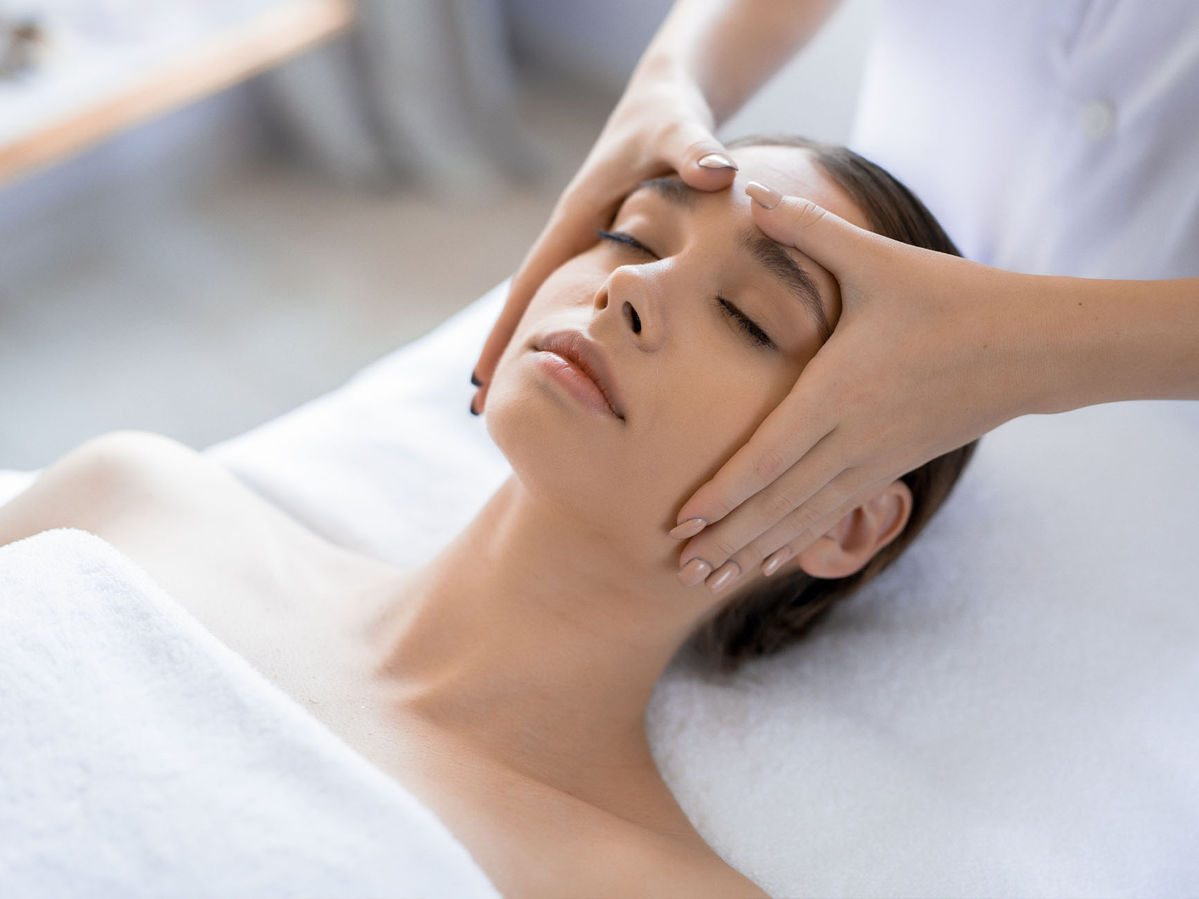 How Massage Therapy Impacts Your Mental Health And Wellness
