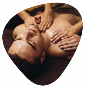 Four Hands Massage by Noemi & Simona